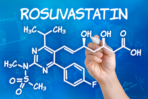 Study Evaluates Rosuvastatin Therapy In COPD Patients
