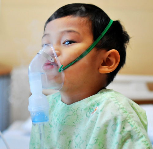 New Editorial Explains Why Two Bronchiolitis Clinical Studies Involving Children Contradict One Another