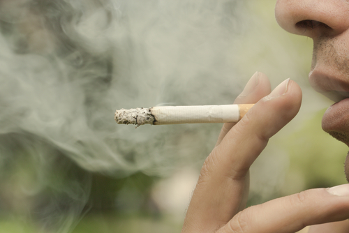 Study Solidifies Legal Attribution To Lung Cancer Caused By Smoking