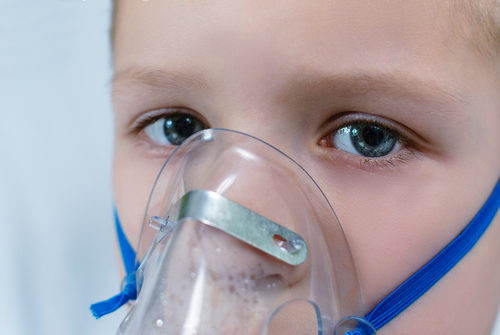 Drug from Genetech Under Evaluation to Treat Severe Asthma