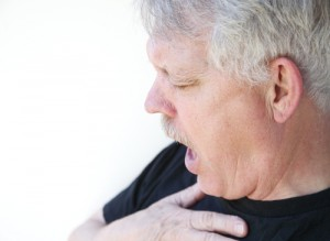 COPD and bronchiectasis