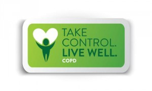 CHEST Foundation Take Control Live Well Logo