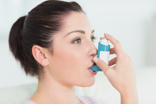 New Bronchial Asthma, COPD Study Identifies Key Treatment Issues