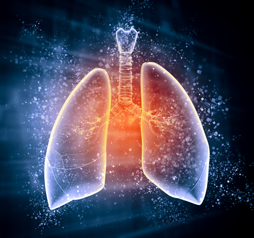 Protein Signatures Found in Lung Disease Patients with Dyspnea