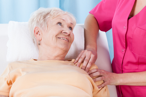 COPD Patient Motivational Intervention a New Role For Medical Practitioners