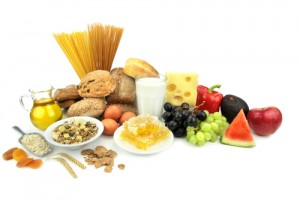 diet and lung cancer
