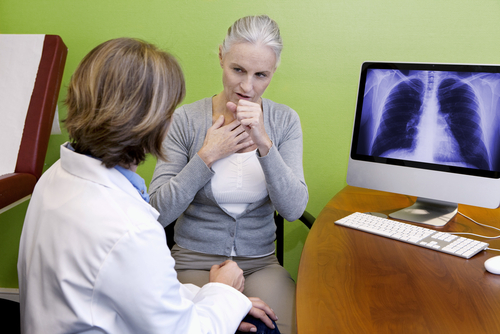 Asthma and COPD Have Similar Symptoms, Different Treatments