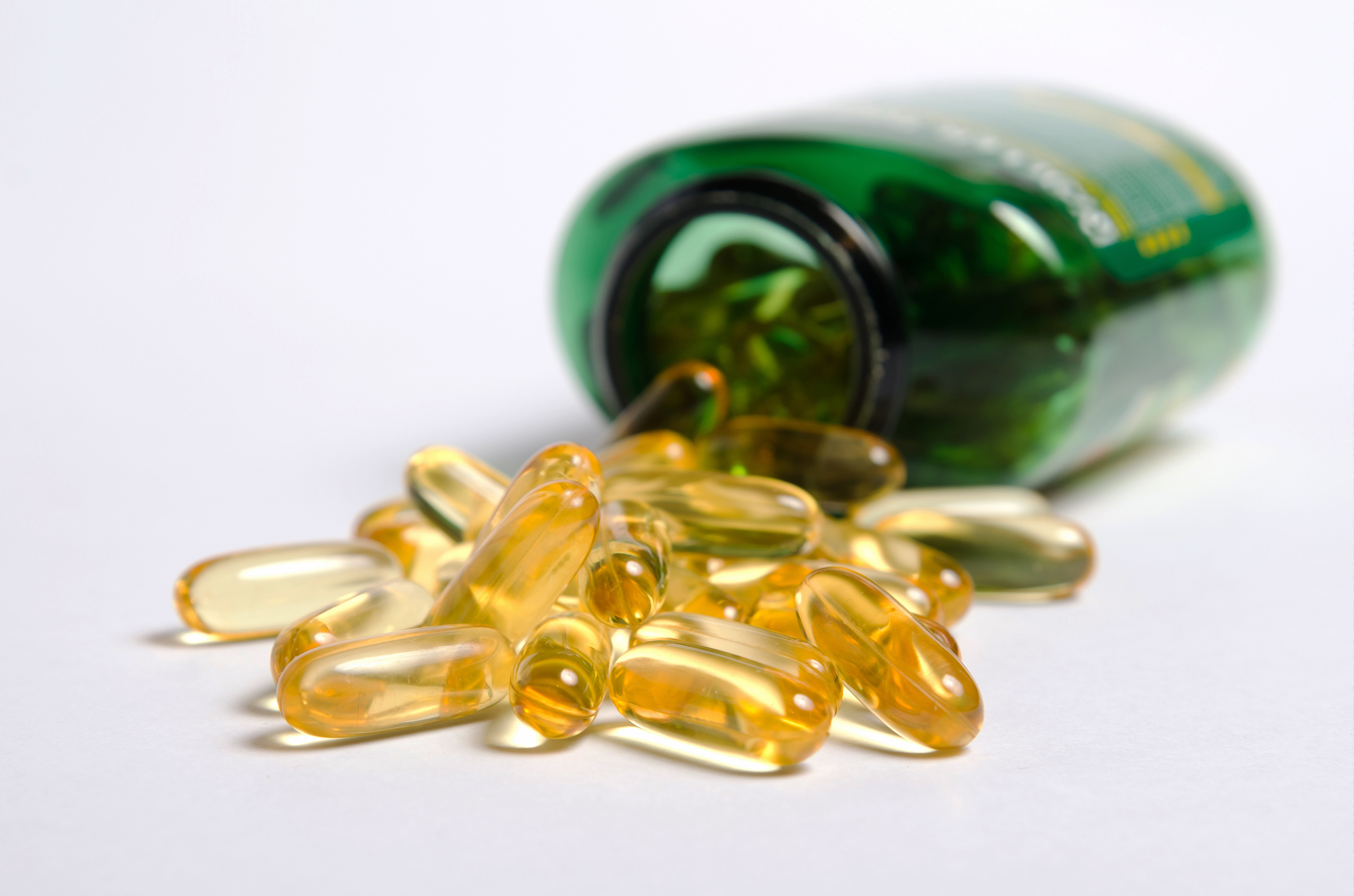 Vitamin D Levels Found To Be Lower Among Asthmatic Adolescents