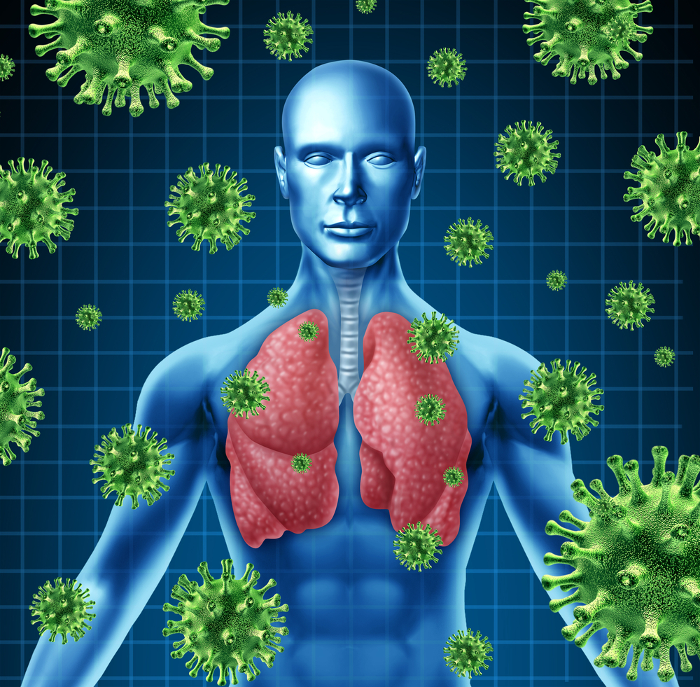 Lungs' Rare Stem Cell Population Activate to Promote Lung Regeneration After Severe Injury, According To Study