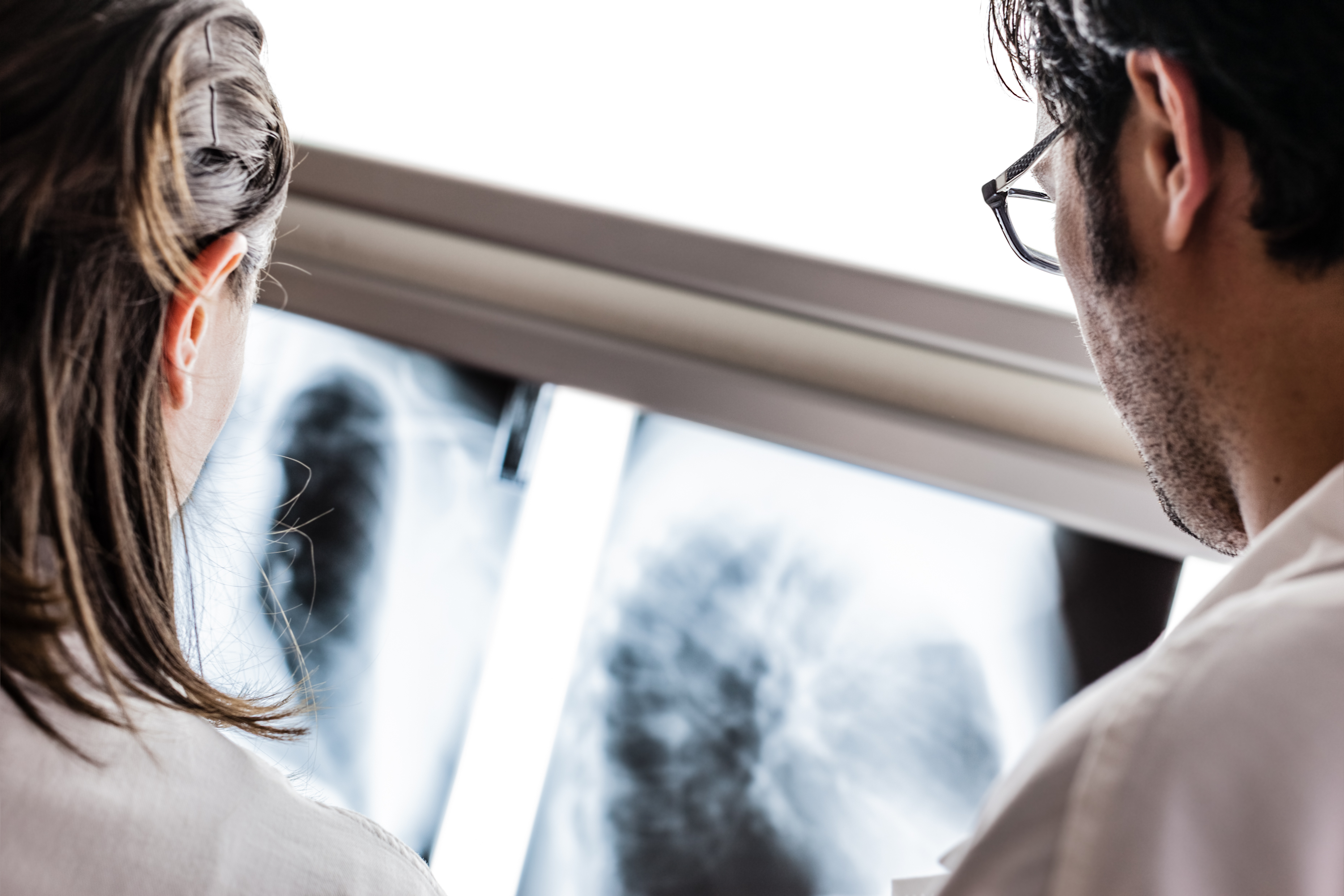 Clinical Trial to Assess a Pioneering Breath Test for Lung Cancer Diagnosis