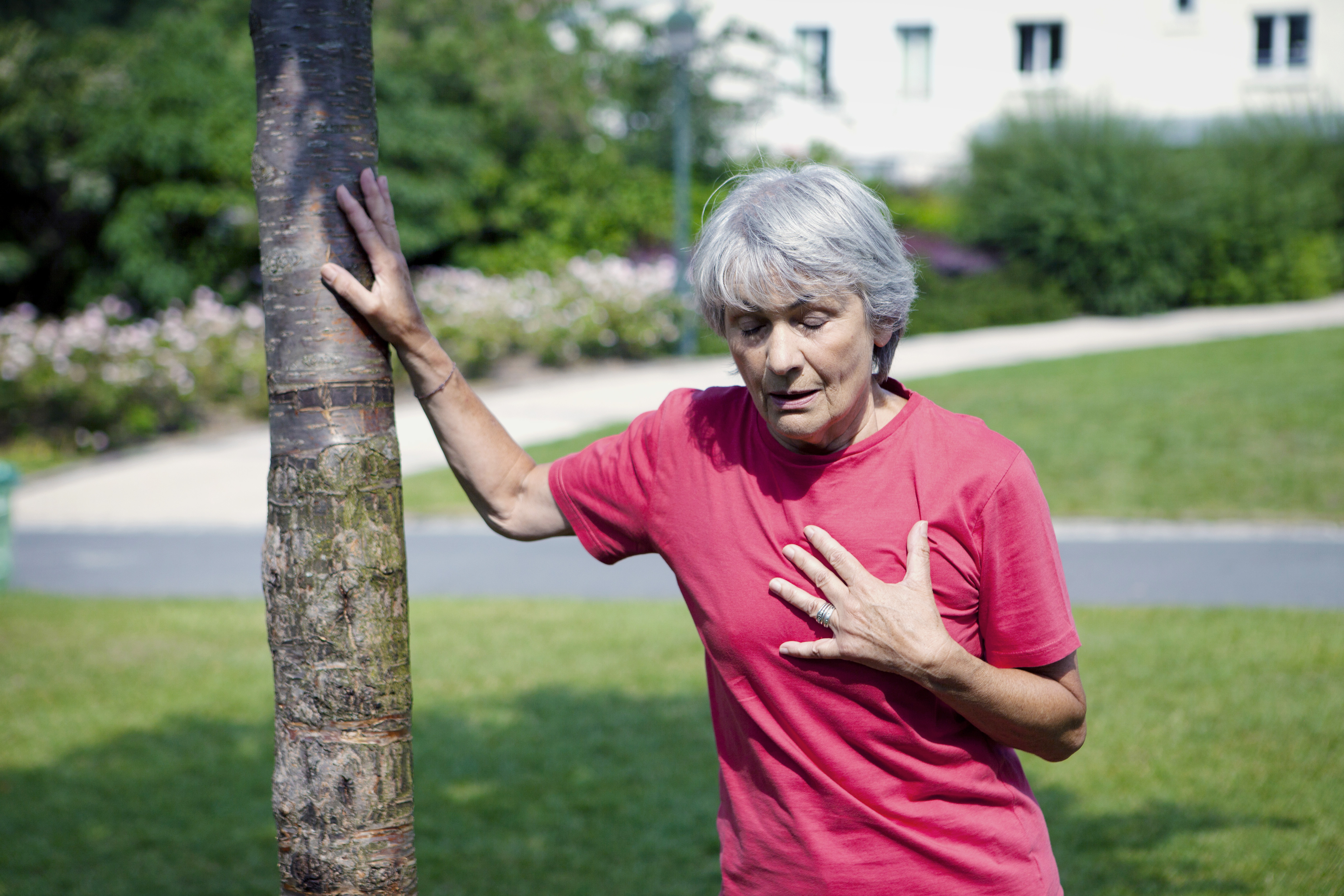 European Review of Exercise and COPD Highlights Importance of Physical Activity