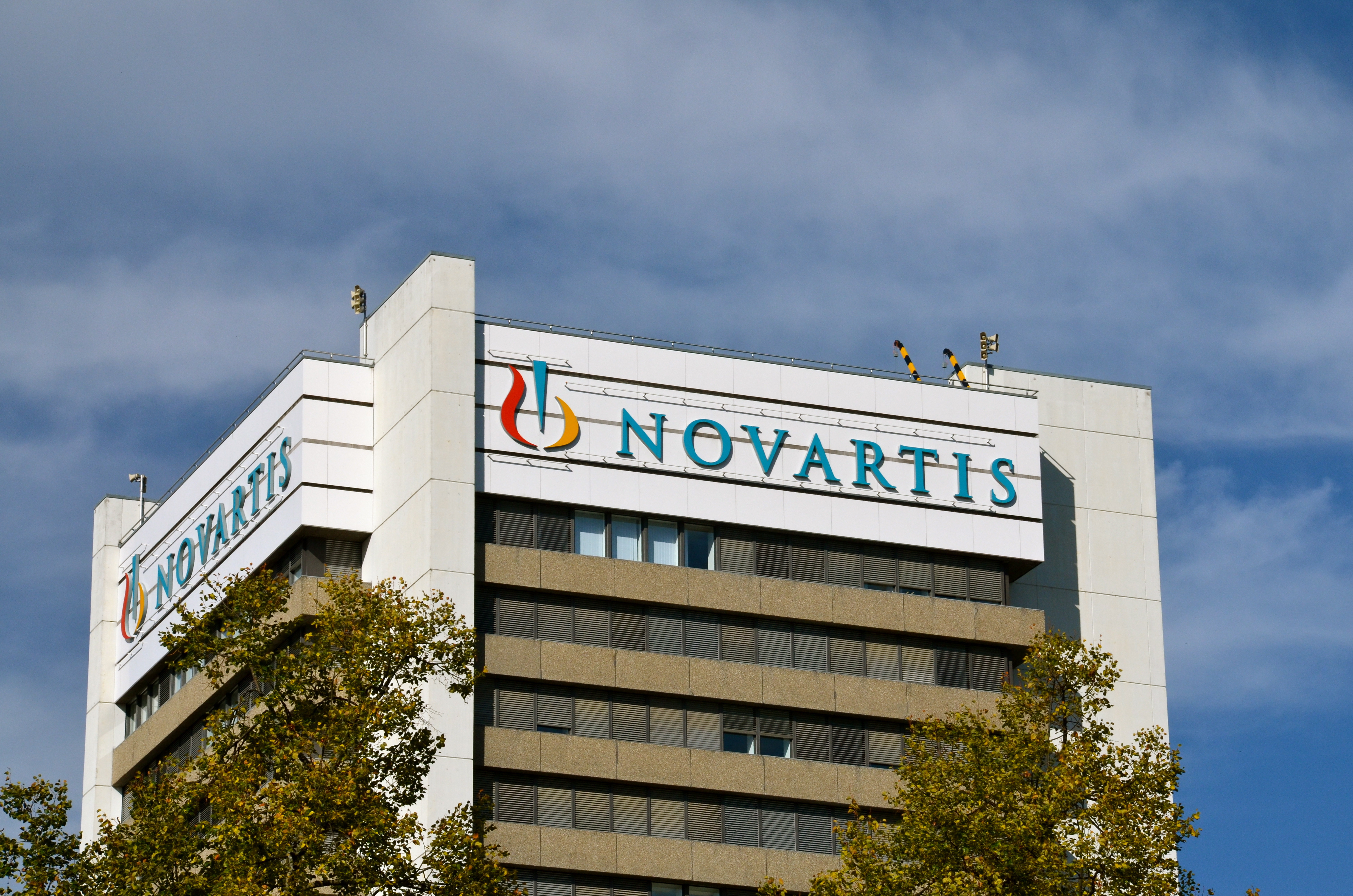 Novartis Reveals Promising Results on Phase III Trials for Two Therapeutic Drugs against COPD