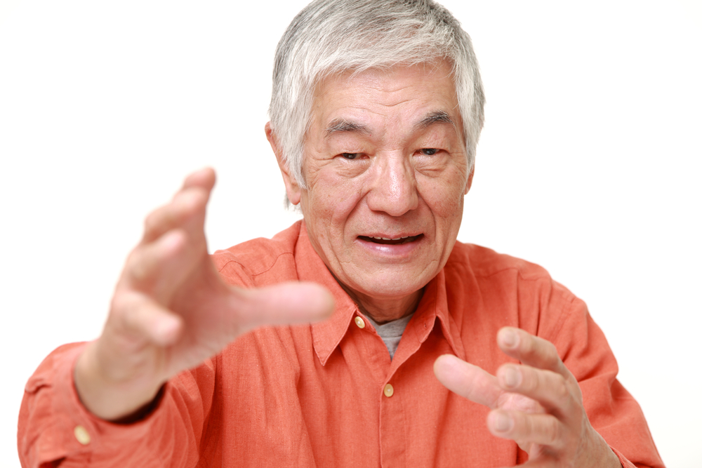 Traditional Chinese Exercise and Meditation Helps Senior COPD Patients