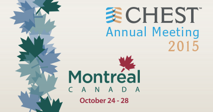 New PAH Trial Results for Selexipag Therapy to Be Presented by Actelion at CHEST 2015