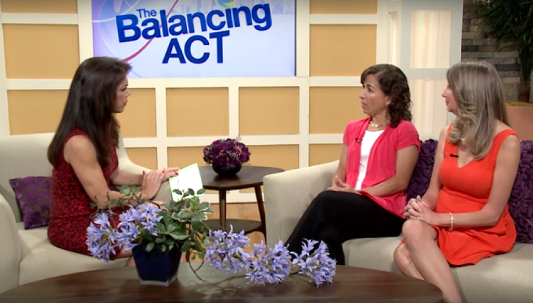 The Balancing Act on Lifetime to Feature NTM Lung Disease, Sponsored By Insmed Incorporated