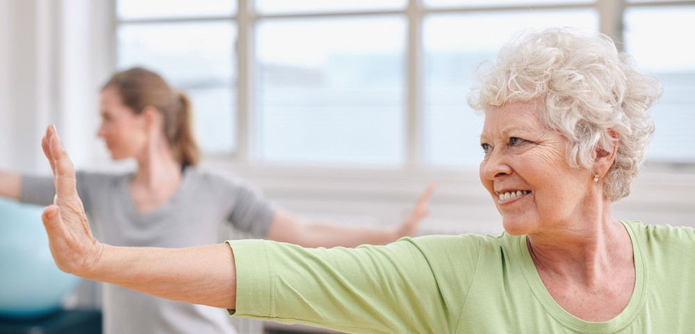 Yoga Aids COPD Patients in Ways Comparable to Traditional Pulmonary Rehabilitation Methods, Study Shows