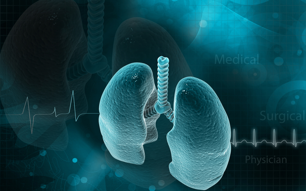 a study of lung cancer disease Media release basel, 07 december 2017 phase iii impower150 study showed tecentriq (atezolizumab) and avastin (bevacizumab) plus chemotherapy reduced the risk of disease worsening or death.