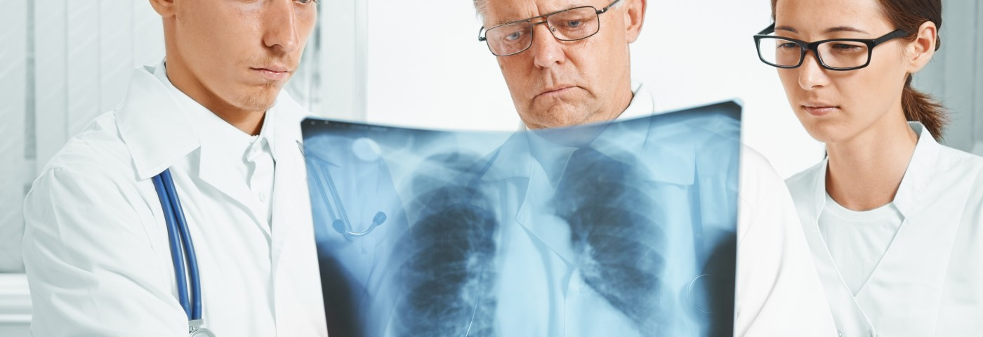 Why Pneumonia Hits Older People Particularly Hard: Answer May Be Cellular