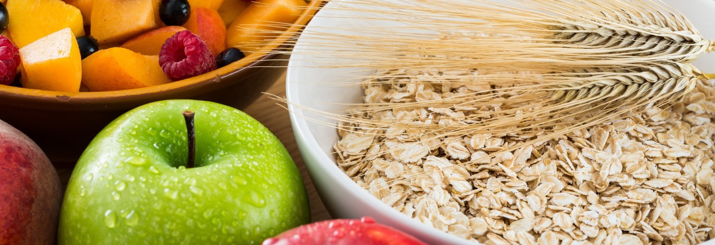 High-Fiber Diet May Reduce Risk of Lung Disease, Study Says
