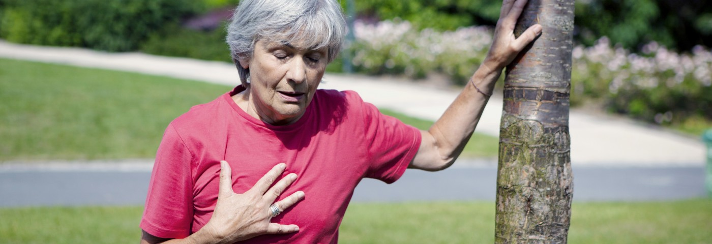 Researchers Shed Light on Idiopathic Pulmonary Fibrosis' Impact on Patients, Caregivers