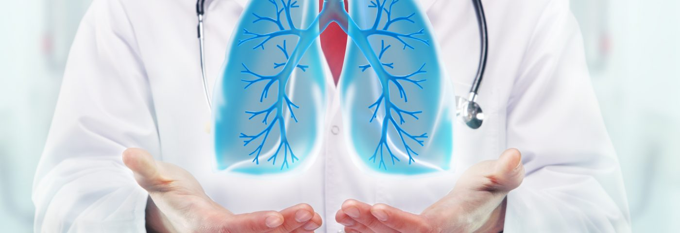 European Clinical Trial Enrolling Patients for COPD Treatment