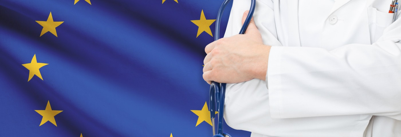 Respiratory Infections in CF Patients Are Focus of Orphan Drug Application in Europe