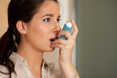 Study to target omalizumab for asthma