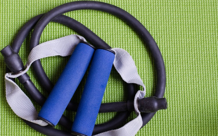 Physical therapy and COPD