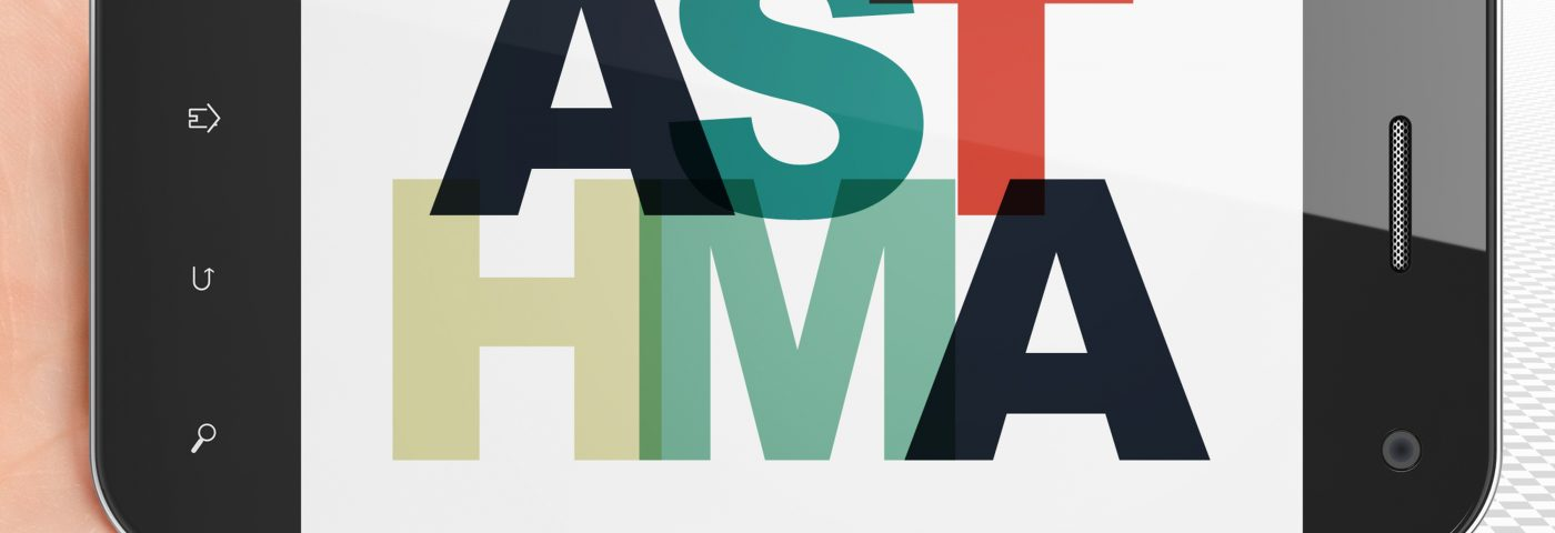 May is US Asthma Awareness Month