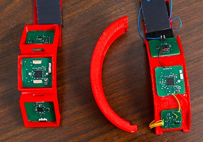 NC State Scientists Develop Wearable System To Predict, Prevent Asthma Attacks