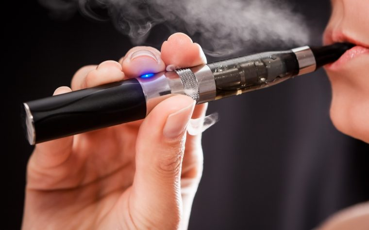 E-cigarettes' cancer risk