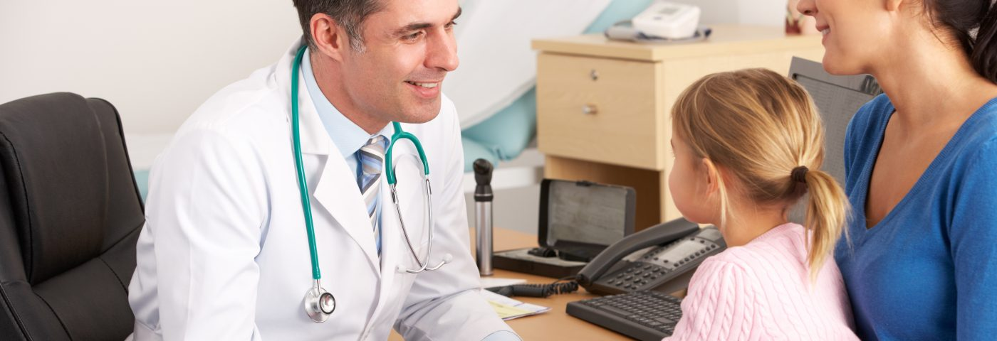 Asthma Program With Focused Guidelines Improves Primary Care by 60%