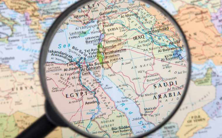 Respiratory Illnesses in Middle East