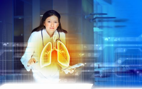 NIH $1.7M Grant to Aid Creation of Models That May Personalize Care of Lung Diseases