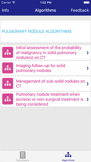british thoracic society guidelines for pulmonary nodules