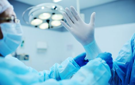FDA to Ban Powdered Surgical, Patient Examination Gloves, Absorbable Glove-Lubricating Powders