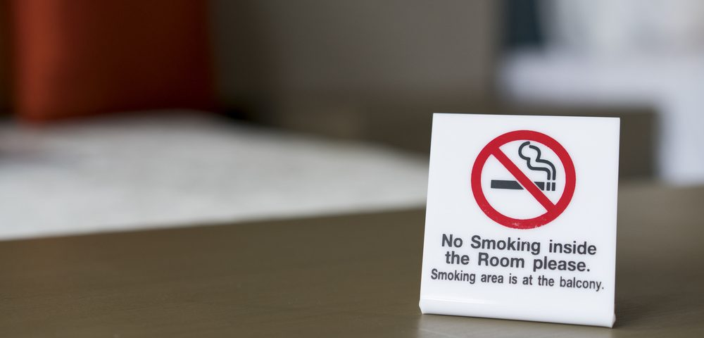 Pediatric Asthma ER Visits Decline in 15 Areas of US After Indoor Smoking Banned, Study Finds