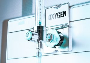 supplemental oxygen for IPF patients