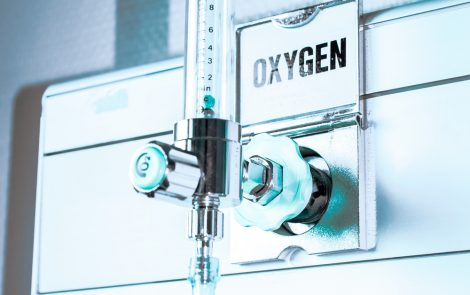 Supplemental Oxygen Improves Exercise Endurance in IPF Patients, Study Finds