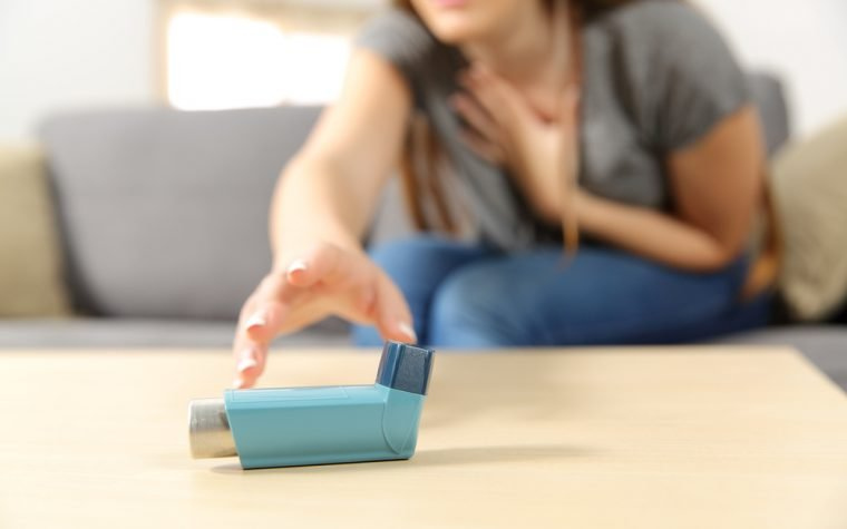 study of severe asthma