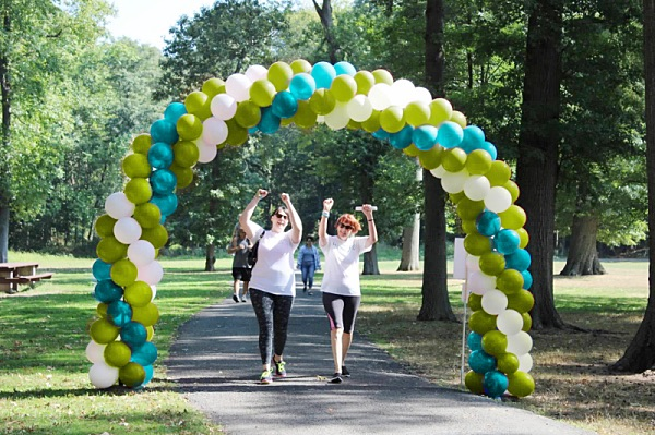 Pulmonary Fibrosis Awareness Month Kicks Off with PFF Walk in Chicago
