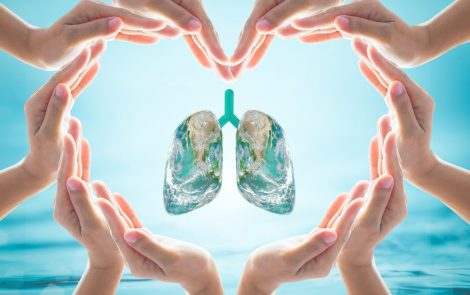 Pulmonary Rehabilitation Improves Patients' Ability to Exercise and Quality of Life, Study Reports
