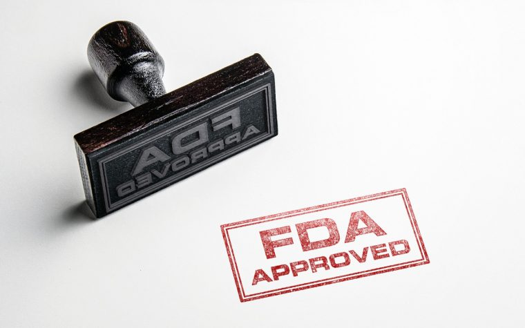 FDA approves Fasenra